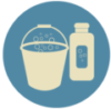 Organic Cleaning Products in Area