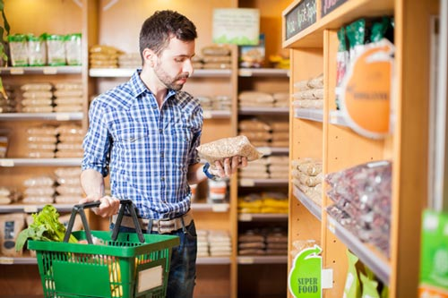 Today's Organic Shopper