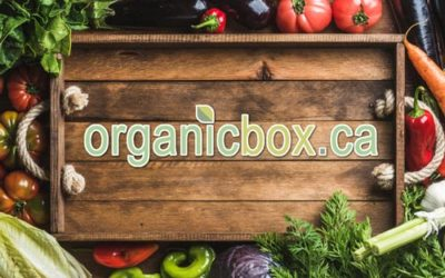 Welcome to Organicbox.ca