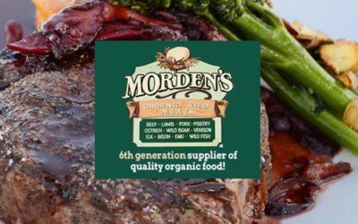 Morden's Organic Farm Store
